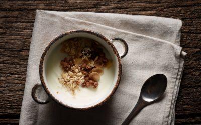 Warum ist Joghurt eigentlich so gesund?
