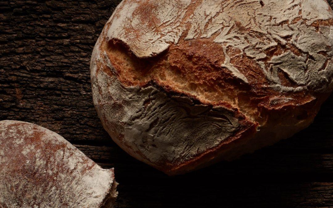 No Knead-Bread: Backen ohne Kneten