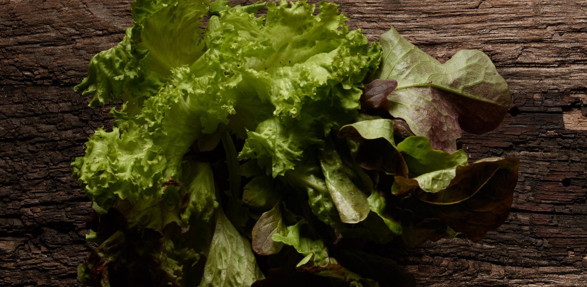 ist abgepackter salat noch gesund