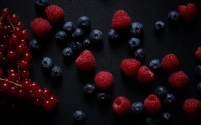 Helfen Beeren gegen Eisenmangel?