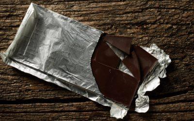 Ist dunkle Schokolade wirklich so gesund?